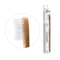 HUMBLE TOOTHBRUSH Adult Soft White 1τεμ.