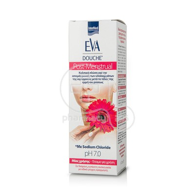 INTERMED - EVA DOUCHE Post-Menstrual pH7.0 - 147ml