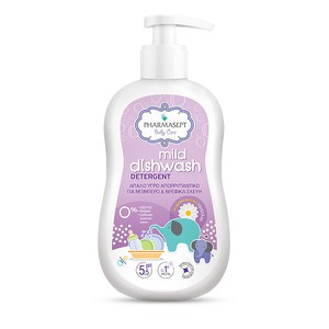 PHARMASEPT BABY mild DISHWASH 400ml