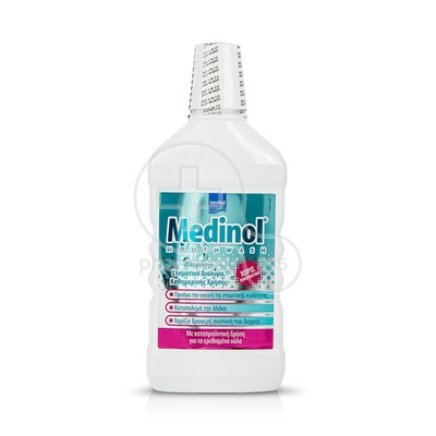 INTERMED - MEDINOL Mouthwash - 500ml