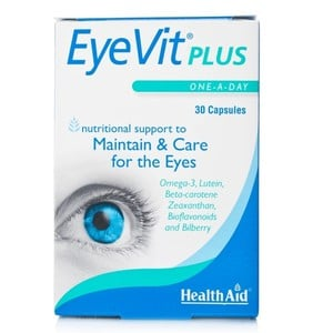 Health aid eyevit plus