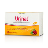 URINAL - Urinal Caps - 60softgels