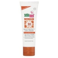 Sebamed Suncare Multi Protect Sun Cream Spf30+ 75ml