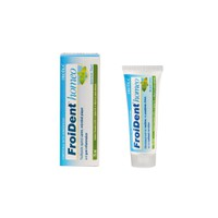 FROIKA FROIDENT HOMEO TOOTHPASTE (SPEARMINT) 75ML