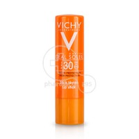 VICHY - IDEAL SOLEIL Stick Levres SPF30 - 4,7ml