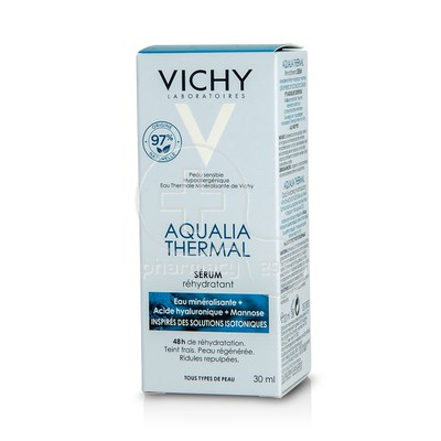 VICHY - AQUALIA THERMAL Serum Rehydratant - 30ml