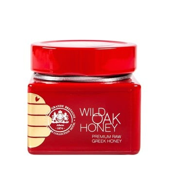 Wild Oak Honey