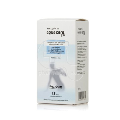 FREZYDERM - Aqua Care Vaginal Gel - 50gr