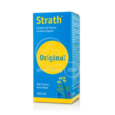 BIO STRATH - STRATH Original - 250ml