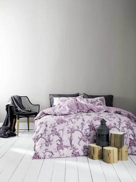 Σετ Παπλωματοθήκη Segovia - Purple 21c427a9aa9