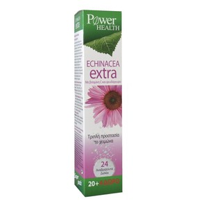 Power health echinacea 20 4