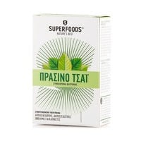 SUPERFOODS GREEN TEA 350MG 50CAPS
