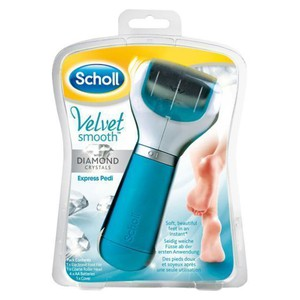 Dr scholl velvet smooth diamond