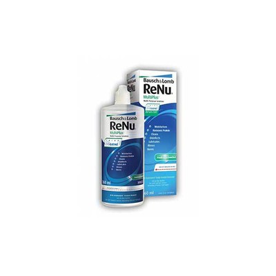 Baush & Lomb - RENU MULTIPLUS - 360 ML