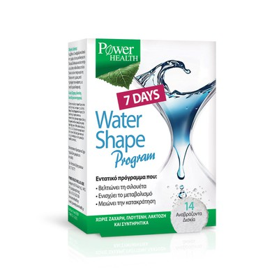 Power Health - 7 Days Water Shape - 14eff.tabs