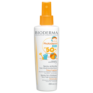 BIODERMA Photoderm kid spray for children Spf50 200ml