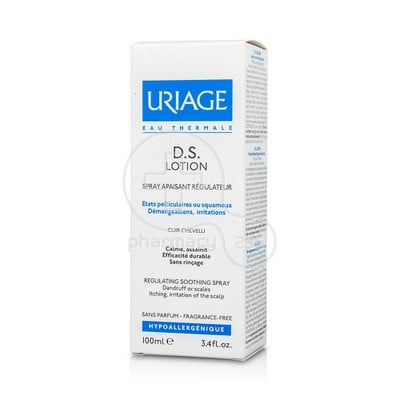 URIAGE - D.S. Lotion - 100ml