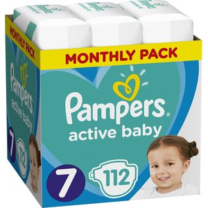 20181026163349 pampers active baby monthly box no 7 15 kg 112tmch