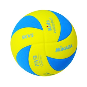 8-panel EVA Foam Kids Volleyball (Laminated) Μπάλλα Εισ