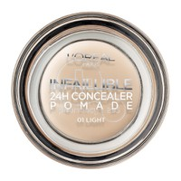 L'OREAL PARIS - INFALLIBLE 24h Concealer Pomade No01 (Light) - 15ml