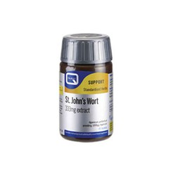 Quest St. JOHN'S WORT 333mg Extract 90 ταμπλέτες