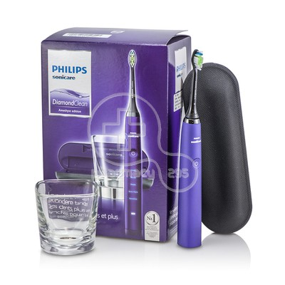 PHILIPS - SONICARE DiamondClean Amethyst Edition HX9372/04