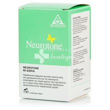 Power Health NEUROTONE - Άγχος, 60caps