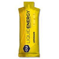 GU LIQUID ENERGY LEMONADE 60GR