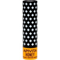 Apivita Lip Care Honey 4,4gr - Balm Χειλιών Με Μέλι