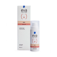 Intermed Eva Intima Vagil Sex Life Lubricant Gel 60ml - Λιπαντική Κολπική Γέλη