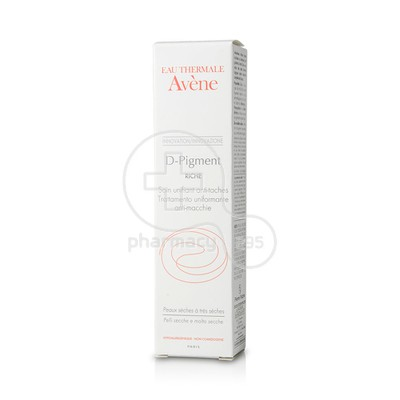 ΑVENE - D-PIGMENT Riche - 30ml