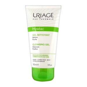 Uriage hyseac gel 150ml