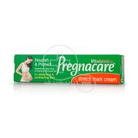 VITABIOTICS - PREGNACARE Stretch Mark Cream - 100ml