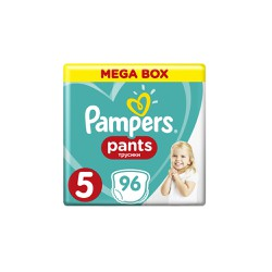Pampers Pants Size 5 (12-17kg) 96 Diapers