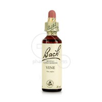 POWER HEALTH - BACH Vine - 20ml