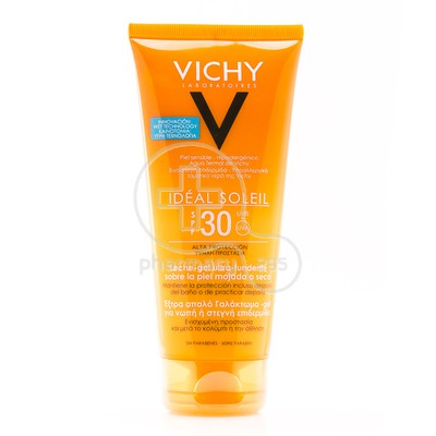 VICHY - IDEAL SOLEIL Lait-Gel Ultra Legere SPF30 - 200ml