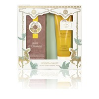 ROGER&GALLET BOIS D'ORANGE FRAGRANT WATER 50ML (PROMO+GEL DOUCHE 50ML)