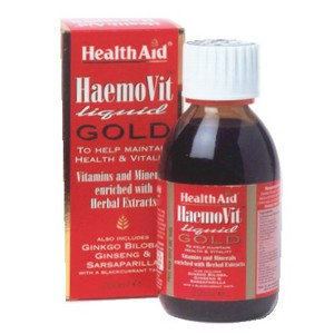 Health aid haemovit 200ml