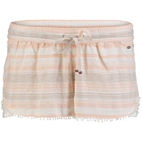 LW JACQUARD LACE DETAIL SHORTS  Σόρτ Εισ.