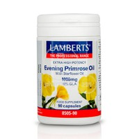 LAMBERTS - Evening Primrose Oil with Starflower Oil 1000mg - 90caps