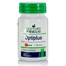 Doctor's Formulas Optiplus - Όραση, 30 caps