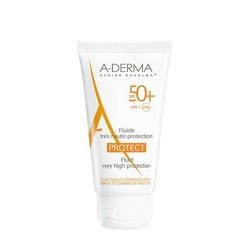 A-derma Protect Fluide SPF 50+ 40ml