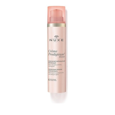 Nuxe - Creme Prodigieuse Boost Energising Priming Concetrate Αναζωογονητικό Primer - 100ml