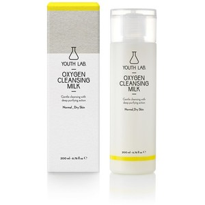 Yoyth lab oxygen cleansing milk 200ml