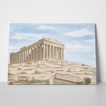 Parthenon ancient temple 191768336 a