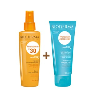Bioderma photoderm 30 spray 200ml 200 afte sun