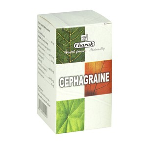 CHARAK Cephagraine 100tablets