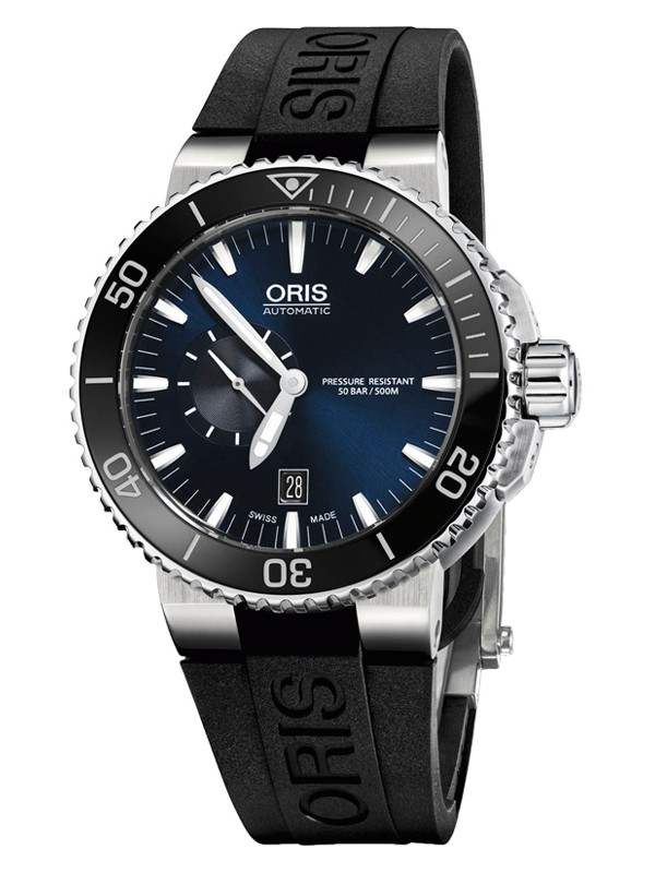 Aquis Small Second