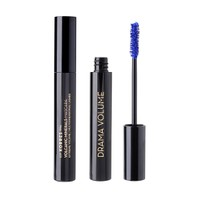 KORRES DRAMA VOLUME MASCARA No3-BRIGHT BLUE 11ML