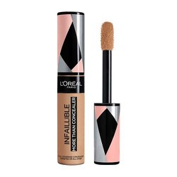 L'Oreal Paris Infaillible More Than Concealer 331 Latte Μπεζ/Nude 11ml